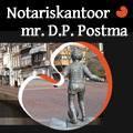 Notariskantoor mr. D.P. Postma