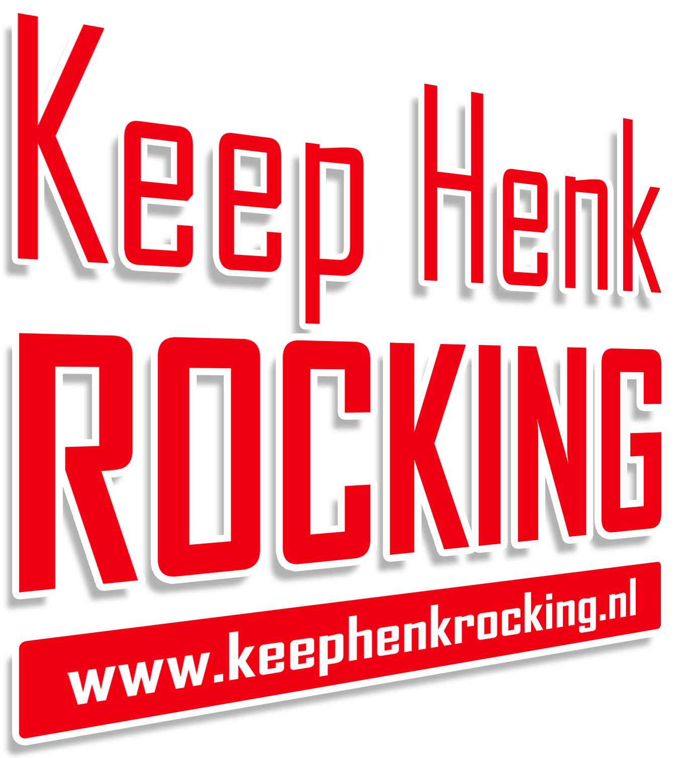 Keep Henk Rocking
